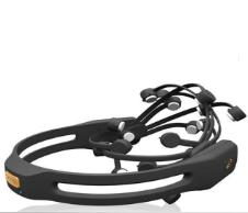 Emotiv EPOC headset